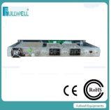 Sbs 19dBm CATV 1550の光トランスミッタおよび受信機