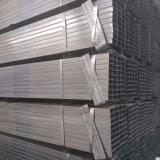 Thin-Wall Сварные стальные трубы прямоугольного сечения трубопровода для продажи