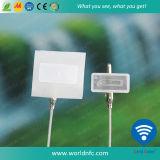 13.56MHz Ntag213のカスタム印刷NFCのステッカー
