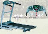 Mini pliable tapis roulant motorisé, tapis de course d'accueil, tapis de course électrique (UJK-3701)