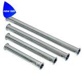 """1,5"""" de El trébol de tres tubos de carrete compatible"""
