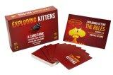 Explodierende Kätzchen: ein Kartenspiel über Kätzchen und Explosionen und manchmal Ziegen