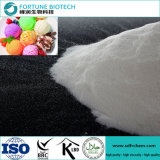 Catégorie comestible de CMC de cellulose de fortune de grande viscosité