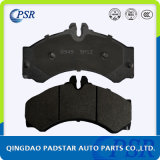 Après garniture automatique de frein à disque de véhicule des pièces de rechange D949 Passanger du marché