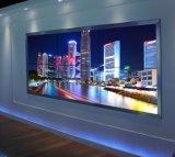 Bisel estrecho 3.5m m LCD de 49 pulgadas que hacen publicidad de la pared del vídeo de la visualización