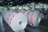 Matériaux de papier aseptiques de module de jus