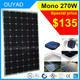 Price especial, Best Quality de Mono 270W Solar Module