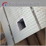 Placa Checkered de aço galvanizada gota do rasgo