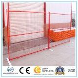 comitati provvisori quadrati della barriera di sicurezza dei tubi 25mm X25mm di 1830mm X2950mm