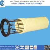 La fábrica suministra directo el bolso de filtro del polvo P84 para la industria de la metalurgia la muestra libre