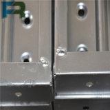 Piattaforma d'acciaio del trampolino/metallo della plancia dell'armatura galvanizzata 230*63*1800