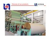 Máquina de Papel Kraft Cartón ondulado de la línea de producción (1092mm)