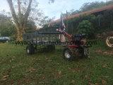 6.5~7.0 HPのディーゼル耕うん機、回転式耕うん機、耕うん機のカルチィベーター