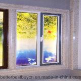 Окно алюминиевого сплава Casement цены высокого качества дешевое