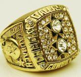 Горячее кольцо ковбоя кольца чемпионата сбывания 2017 с SGS