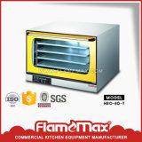 Цифровой электрическая Конвекционная печь для выпечки (ВОО-8D-Y)