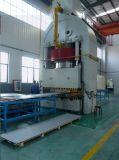 Macchina ultra ad alta pressione della pressa idraulica per dissipare dei piatti di metallo