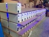 5W перезаряжаемые СИД освещая генератор электропитания PV набора решетки системы солнечной силы солнечный/солнечную электрическую систему с передвижным заряжателем