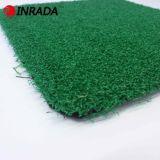 Herbe artificielle de mini golf de densité de Hight pour le vert de mise extérieur