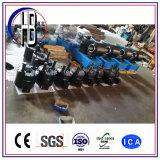 Машина шланга машинного оборудования инженерства Китая самая лучшая продавая гофрируя
