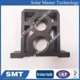 Perfil de extrusión de aluminio de aleación de aluminio 5052 5056 5083