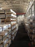 1050/1060/1100/3003/3105/5052/5754/5083/5182/6061/7075/2024 placa de aluminio de la hoja
