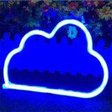 Sinal de néon SMD luz flexível
