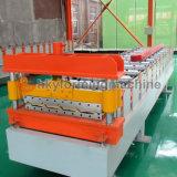 Гофрированные стальные кровельного железа лист бумагоделательной машины
