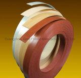 Le mobilier du grain du bois en provenance de Chine de bandes de bandes de chant