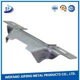 Soem-Metallkasten-Herstellungs-Nickelplattierung, die Teile für Kohlenstoffstahl Fastners stempelt