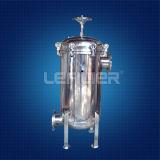 De aço inoxidável de alta qualidade do alojamento do filtro