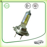 Farol dianteiro H7 24V amarelo halogênio luz de nevoeiro / lâmpada