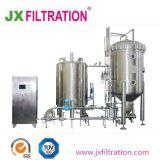 De Filter van de Diatomeeënaarde van het Type van kaars voor het Filtreren van de Wijn
