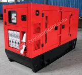 Tipo abierto de Cummins Engine/tipo insonoro central eléctrica espera 300kw/375kVA