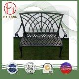 Gussaluminium-Metallim freienpatio, der Freizeit-Garten-Möbel-Stuhl-Prüftisch speist