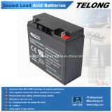 Cycle深いElectric Car Battery UPS Battery (12V20AH)