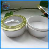 In het groot Acryl Uitstekende Kosmetische Kruik voor Capsule
