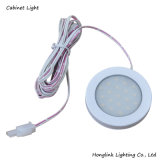 1,5W SMD LED montado em superfície gabinete luz iluminação gabinete LED