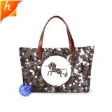 Водонепроницаемый дамской сумочке заводе Unicorn PU Бич женская сумка девочек