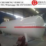 2-50tons LPGタンク大きさLPGタンク大きさの液体のガスタンク