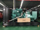 Yc6mj480L: Radiador del agua para el motor diesel de Shangai (350KW)