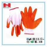 El mejor fabricante del precio hecho en los guantes 100% del jardín del algodón de Vietnam
