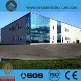 세륨 BV ISO에 의하여 증명서를 주는 강철 건축 격납고 (TRD-031)
