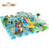 Heißer Verkaufs-bestes Entwurfs-Kleinkind-Spielplatz-Gerät