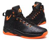 Calzado zapatillas de baloncesto al aire libre hombres corriendo el calzado deportivo (658)