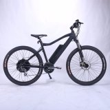Legierungs-AluminiumbergLiuthium elektrisches Fahrrad