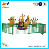 타이란드에 있는 Kids와 Adults Hot Sale를 위한 오락 Park Kiddie Ride Jumping Kangroo
