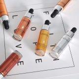 6つのカラーを熱販売するVeronniの構成は液体のHighlighterを防水する