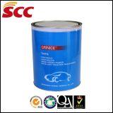 Il buon acrilico del rifornimento della fabbrica di lucentezza di vendita calda Refinish la vernice
