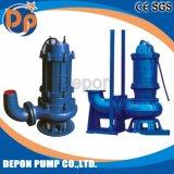 Pompes à eau submersibles centrifuge chimique
